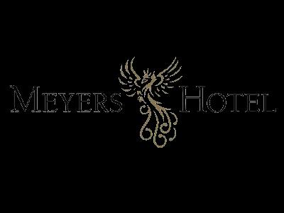 Hotel Meyers Logo Hanau
