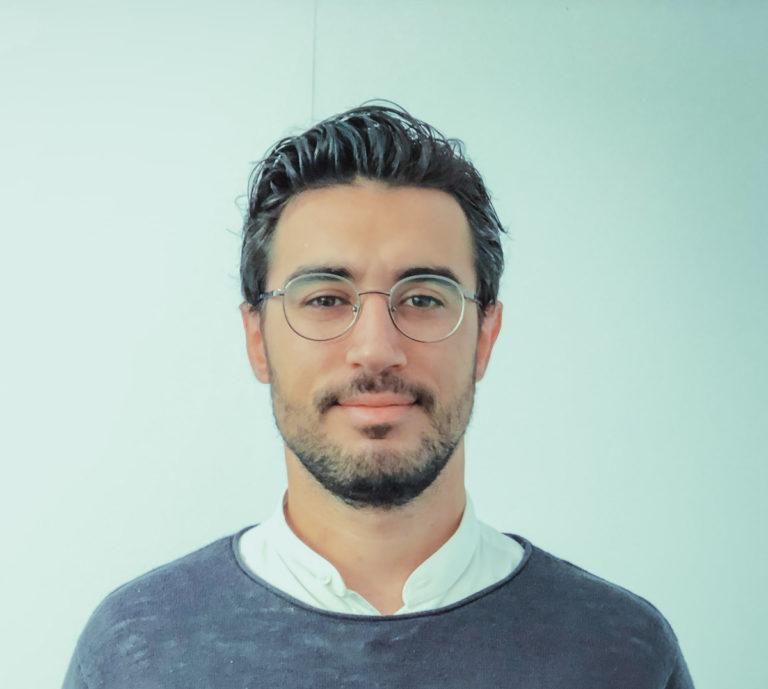 Karim Yahia Webdesigner Hanau